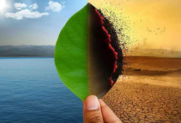 Global warming: this is why the Mediterranean will become drier