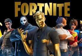 Fortnite: il gioco più amato dai VIP