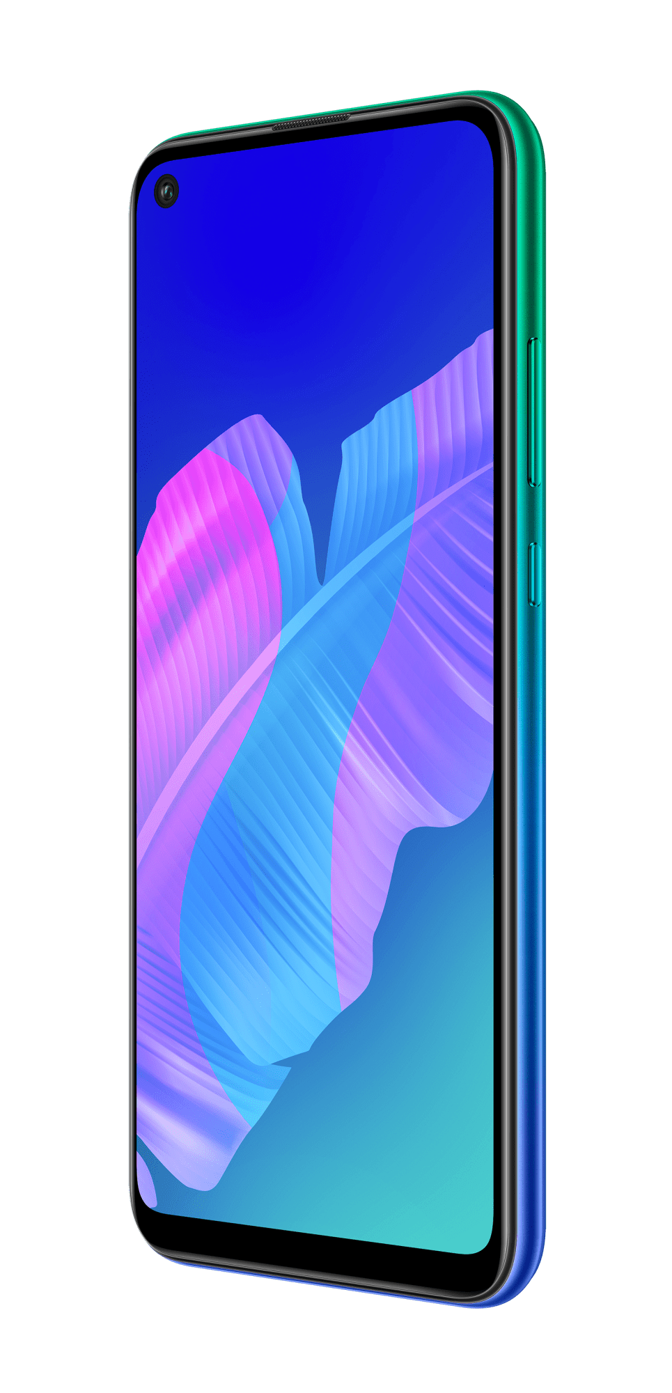 HUAWEI P40 lite E: entry level con tripla camera
