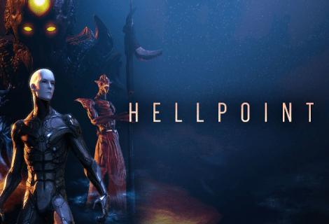 Hellpoint: uscita rinviata causa coronavirus