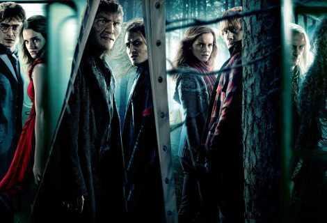 Harry Potter e i Doni della Morte - Parte 1: curiosità e recensione