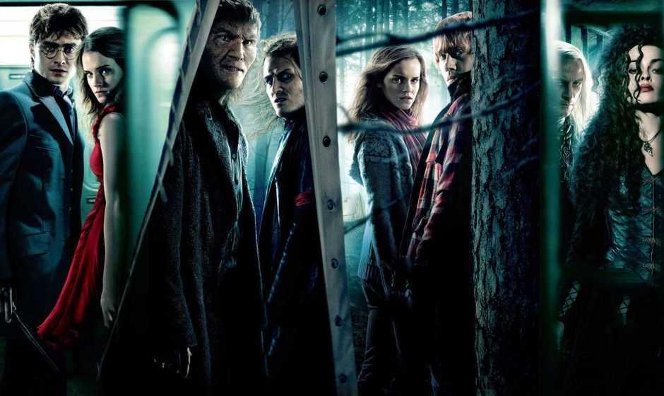 Harry Potter e i Doni della Morte – Parte 1: curiosità e recensione