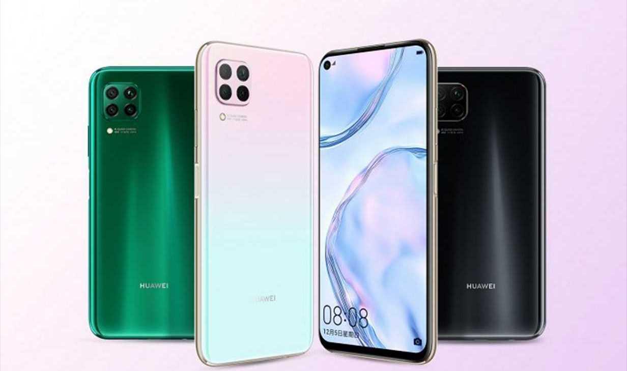 Huawei P40 Lite: in bundle con Huawei Band 4 Pro