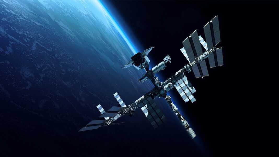 Cellule staminali: test di crescita in microgravità sulla ISS