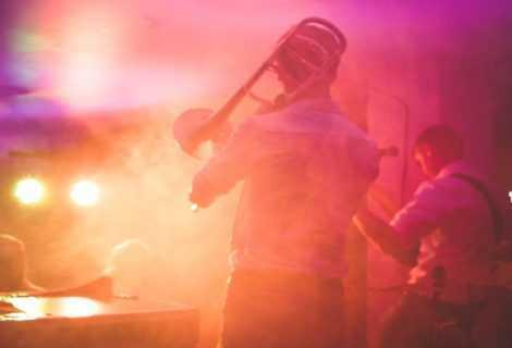 Serie TV e musica: il mondo del jazz nel piccolo schermo