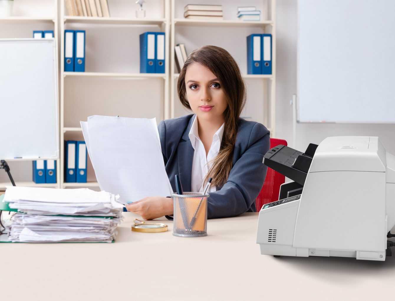 Panasonic KV-S5078-Y e KV-S5058: ecco i nuovi scanner A3