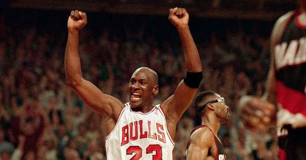 Recensione The last dance: Michael Jordan e i Chicago Bulls