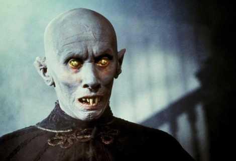 Gary Dauberman dirigerà Le notti di Salem di Stephen King