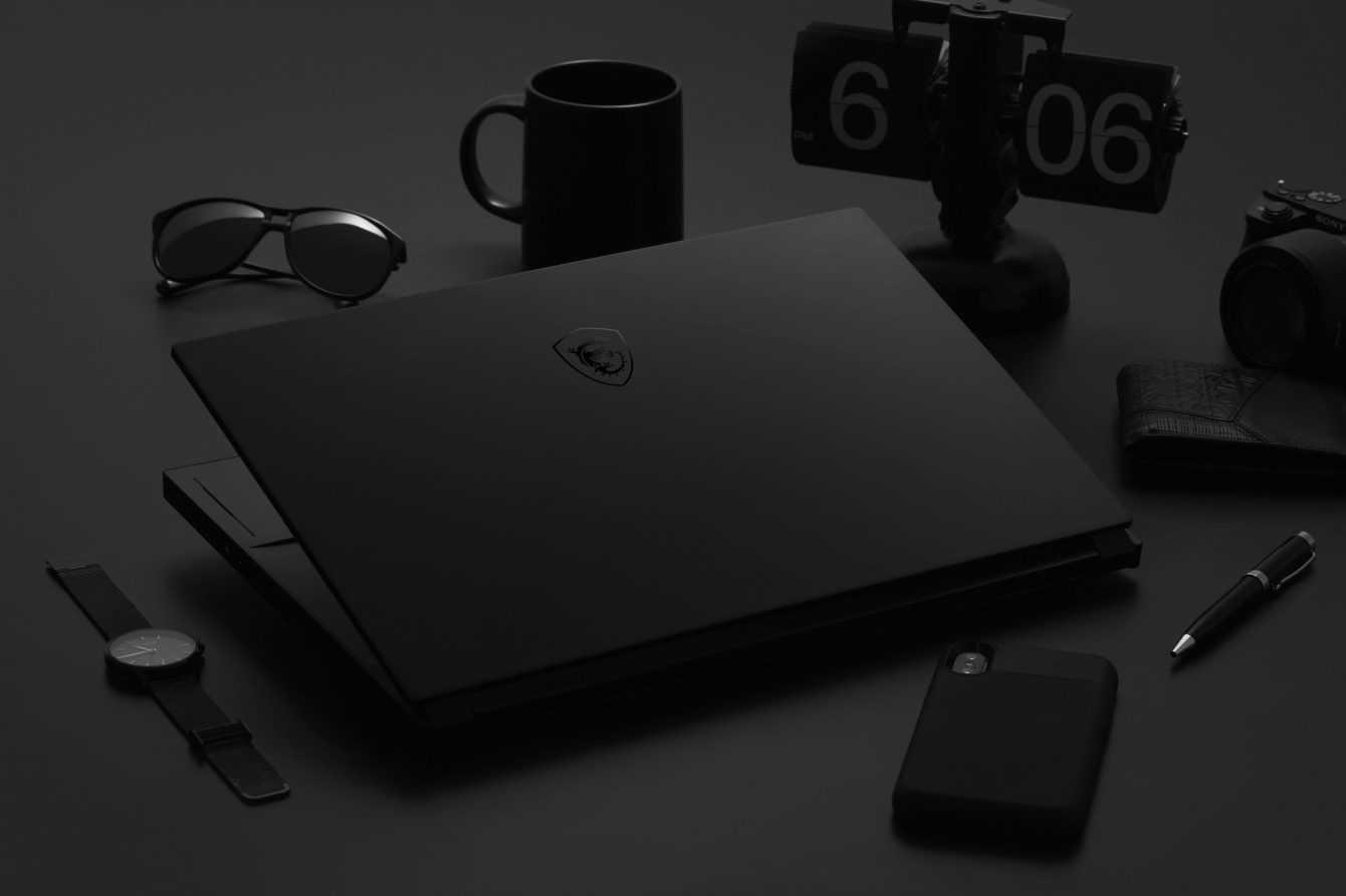 MSI presenta 6 serie di laptop con Intel Core i9!
