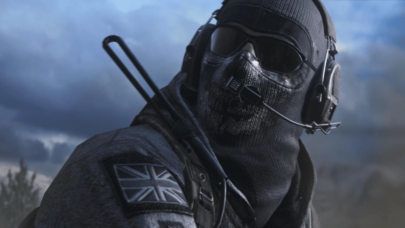 Call of Duty: Modern Warfare 2 Remastered è disponible su PS4
