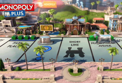 Monopoly online gratis grazie alla Ubisoft