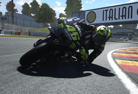 MotoGP 20: disponibile la feature Junior Team per la carriera