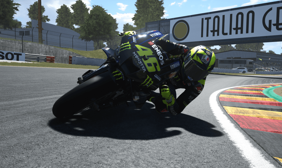 MotoGP 20: disponibile la feature Junior Team per la carriera