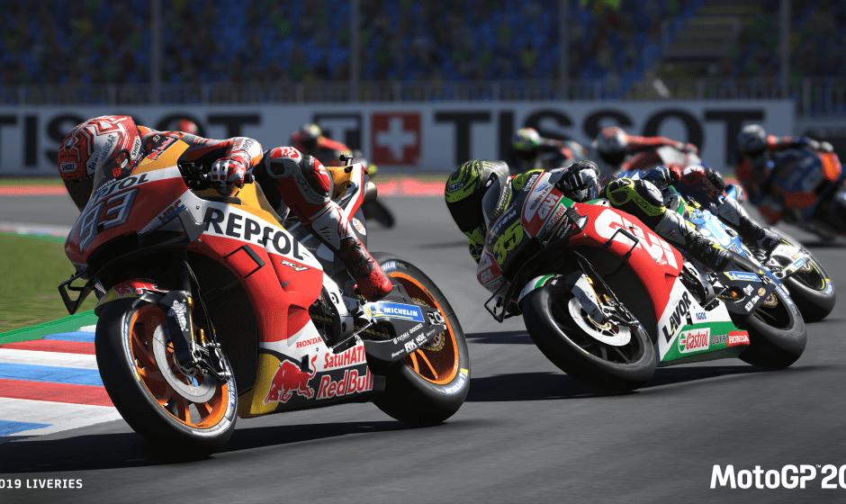 MotoGP 20: trucchi e consigli per i nuovi giocatori