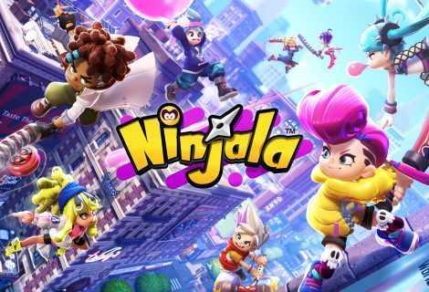 Ninjala: in arrivo la seconda open beta globale