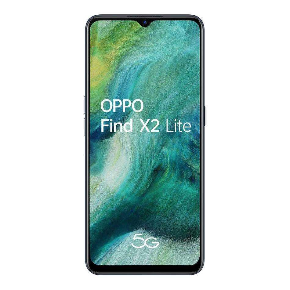 Oppo Find X2 Lite: prime immagini e caratteristiche