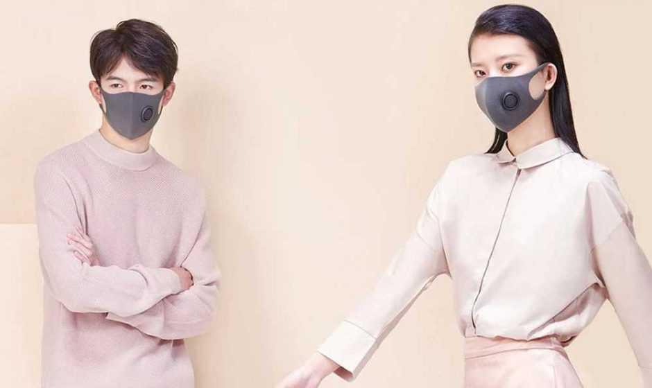 Acquistare mascherine online: su Tomtop tante offerte