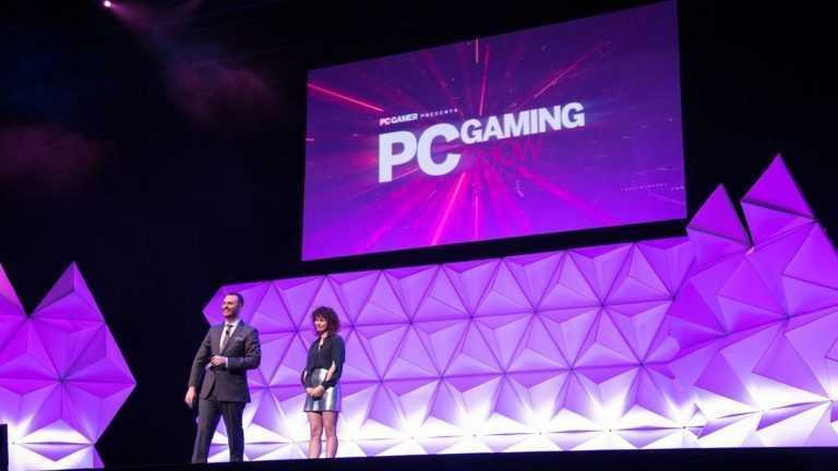 Il PC Gaming Show 2020 si terrà il 6 giugno