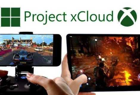 Project xCloud: problemi su iOS?