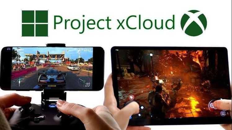 Project xCloud arriva in Italia dalla prossima settimana