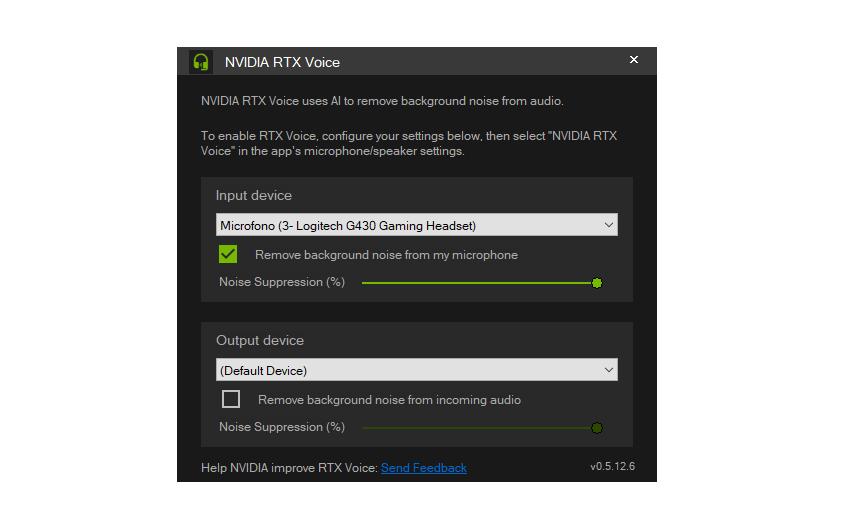 Come usare RTX Voice su qualunque GPU NVIDIA