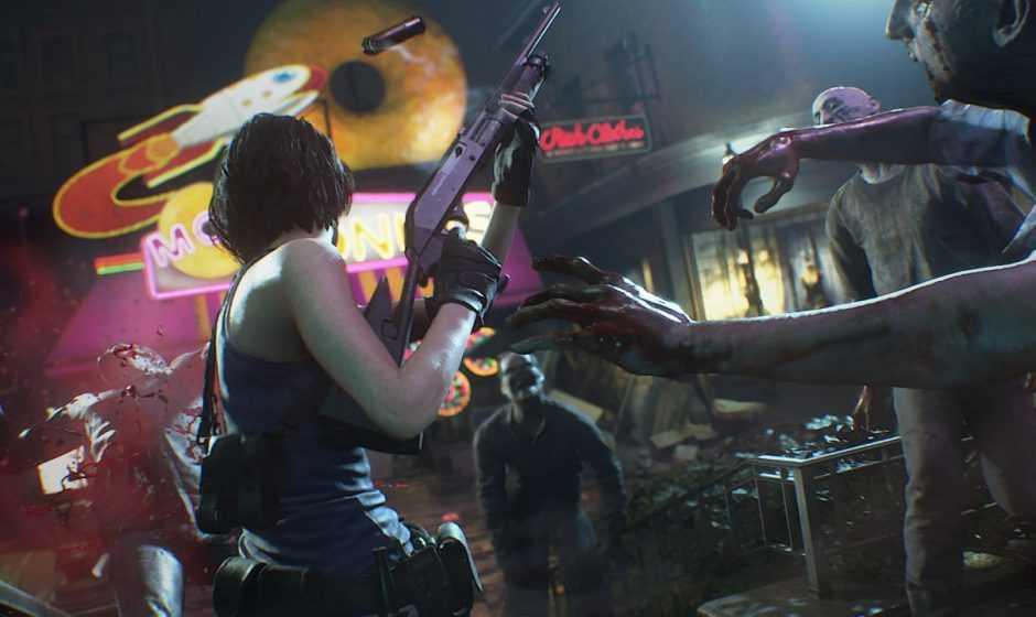 Resident Evil 3 Remake: vendite sotto le aspettative su Steam
