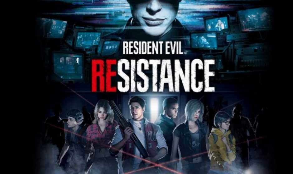 Resident Evil Resistance: il Nemesis fa il suo ingresso nel gioco