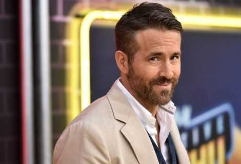 Ryan Reynolds sarà il protagonista di Our Name Is Adam