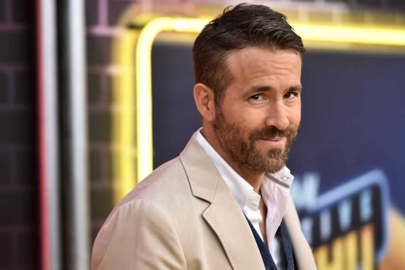 Free Guy: le foto del film con Taika Waititi e Ryan Reynolds