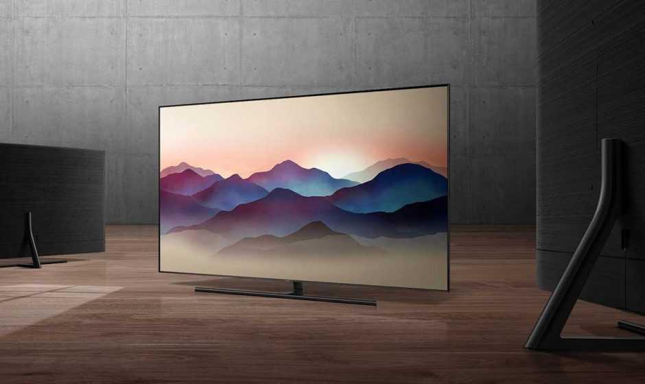Samsung Display: entro fine anno non verranno prodotti più pannelli LCD