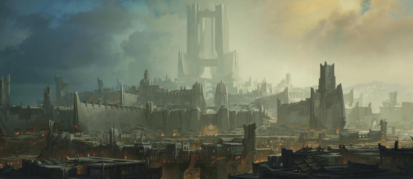 Legends of Runeterra: guida ai migliori campioni di Noxus