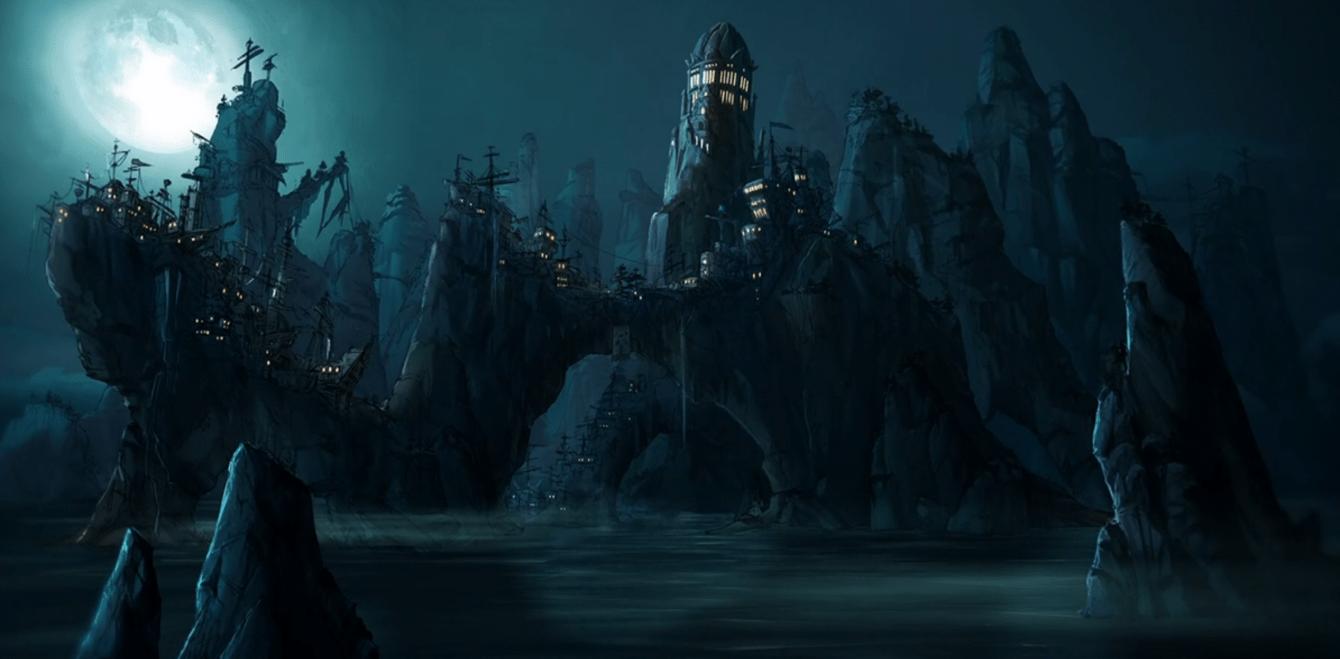 Legends of Runeterra: guida ai migliori campioni delle Isole Ombra