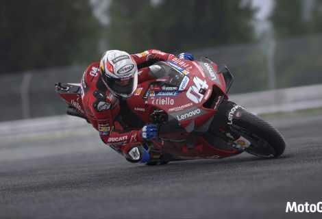 MotoGP 20: ecco le novità della carriera manageriale