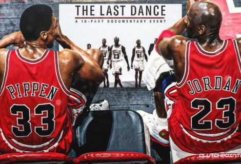 Recensione The last dance: Michael Jordan e i Chicago Bulls