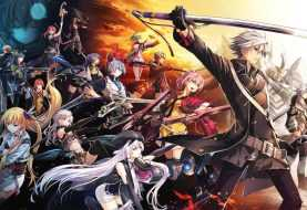 The Legend of Heroes: Trails of Cold Steel IV arriverà quest'anno