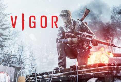 Vigor: rivelata la data di uscita della versione PS4 e next-gen