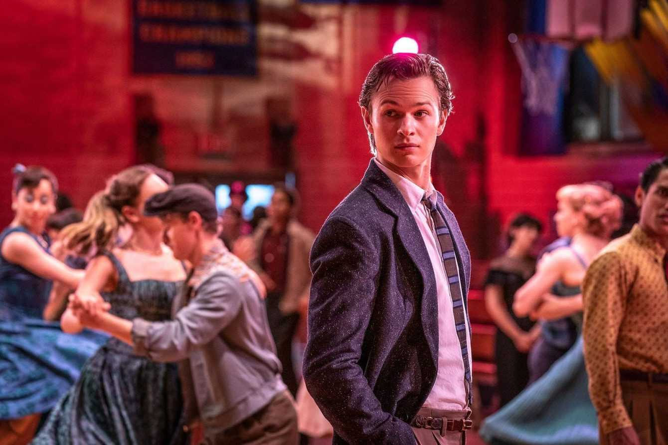 West Side Story: nuove immagini del film