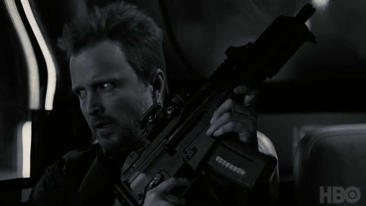 """Westworld 3: parere sul quinto episodio """"Genre"""""""