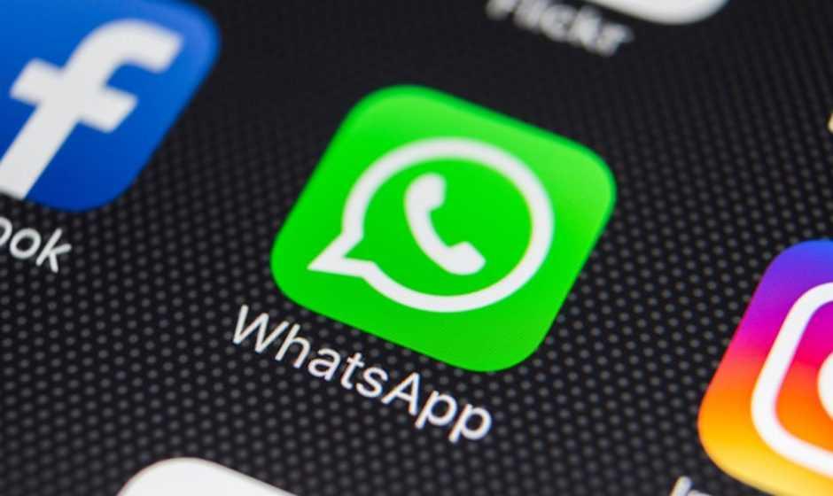 Aggiornamento WhatsApp per iOS: novità in arrivo!