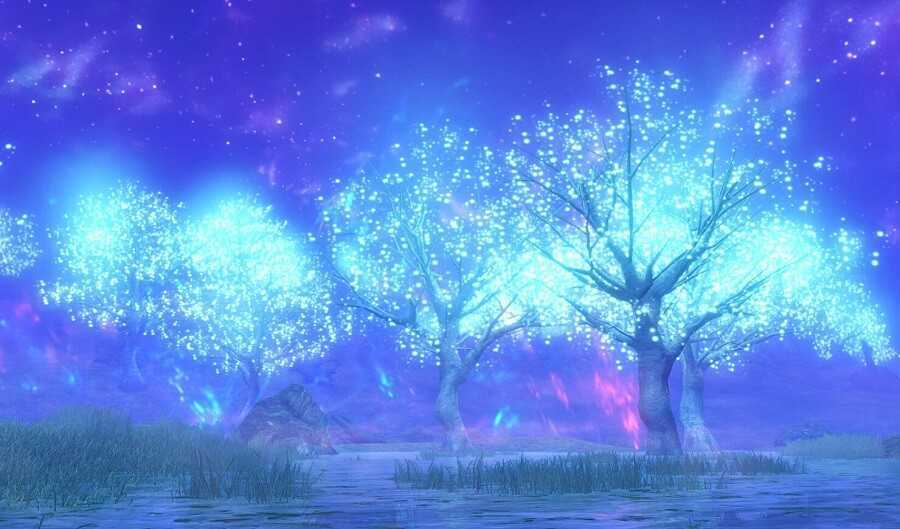 Xenoblade Chronicles: Definitive Edition ecco i nuovi screenshot