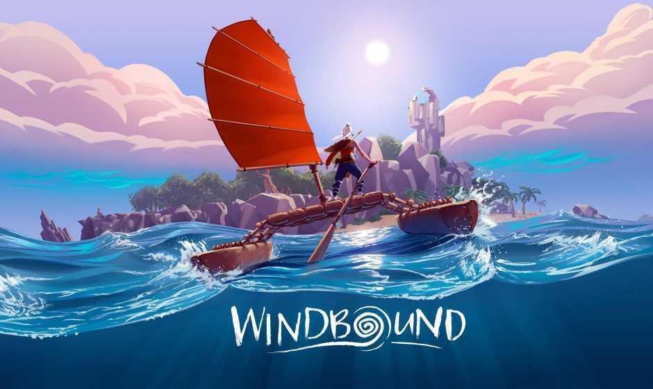 Deep Silver annuncia ufficialmente Windbound