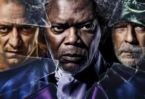 Unbreakable, Split e Glass: una trilogia, 24 personalità