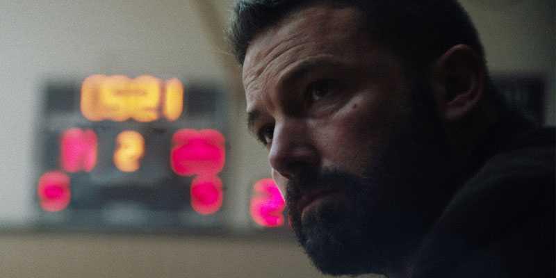 Tornare a vincere: i primi minuti del film con Ben Affleck