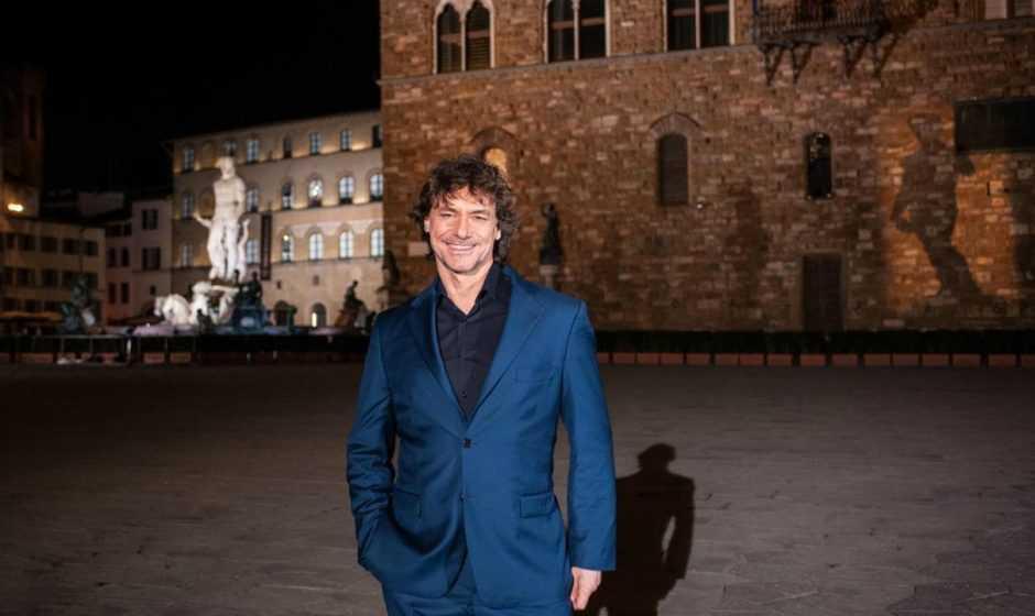 Stanotte a... Alberto Angela tra i monumenti sotto le stelle