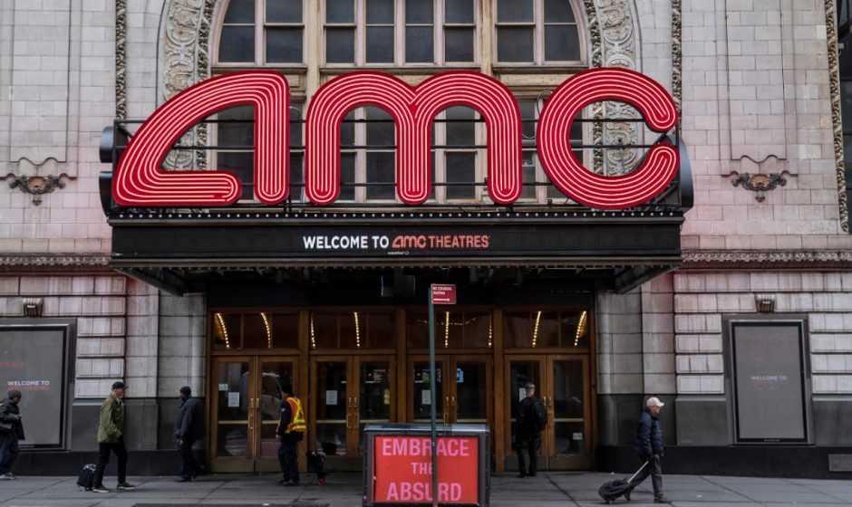 AMC Theatres mette temporaneamente al bando i film Universal
