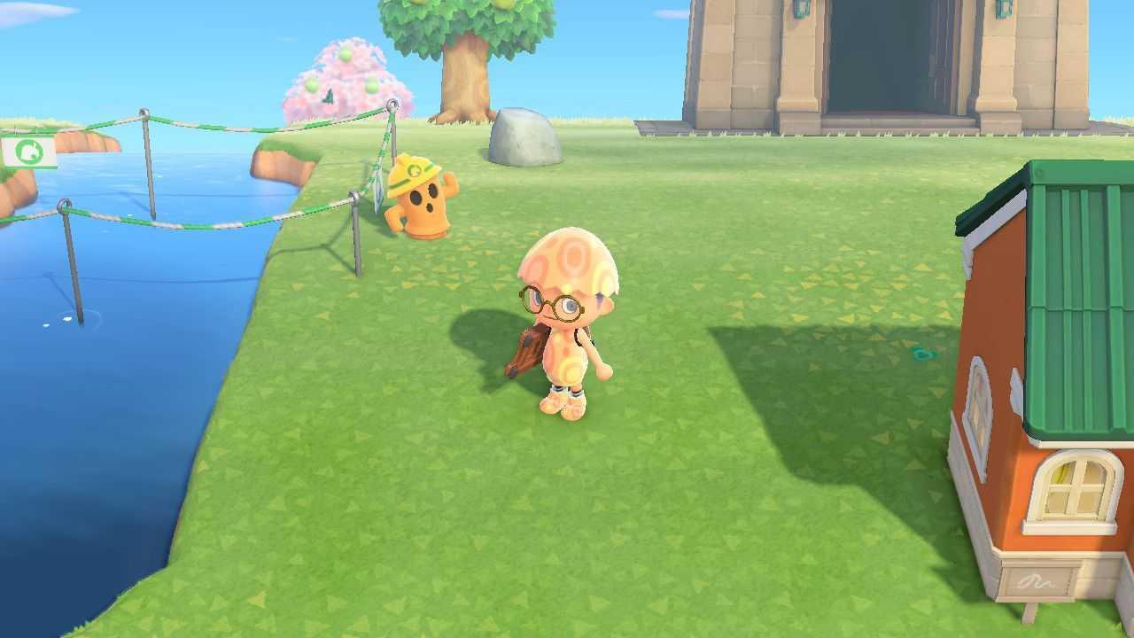 Animal Crossing: New Horizons, tutte i progetti del Bunny Day