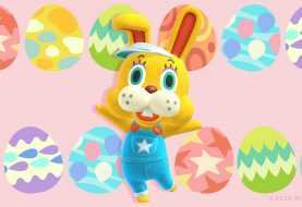 Animal Crossing: New Horizons, tutte i progetti del Bunny Day