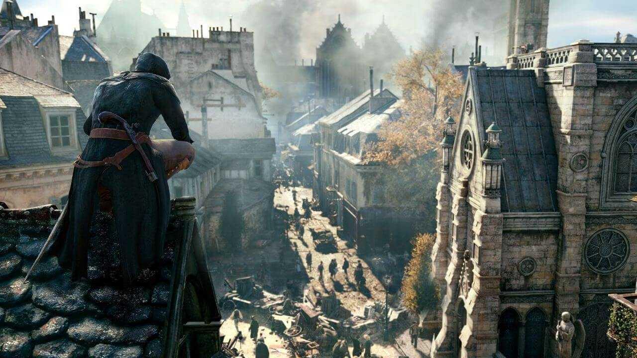 Assassin's Creed: annuncio del nuovo capitolo a breve?
