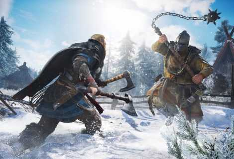 Assassin's Creed: Valhalla, il nuovo trailer sfocia nel mistico