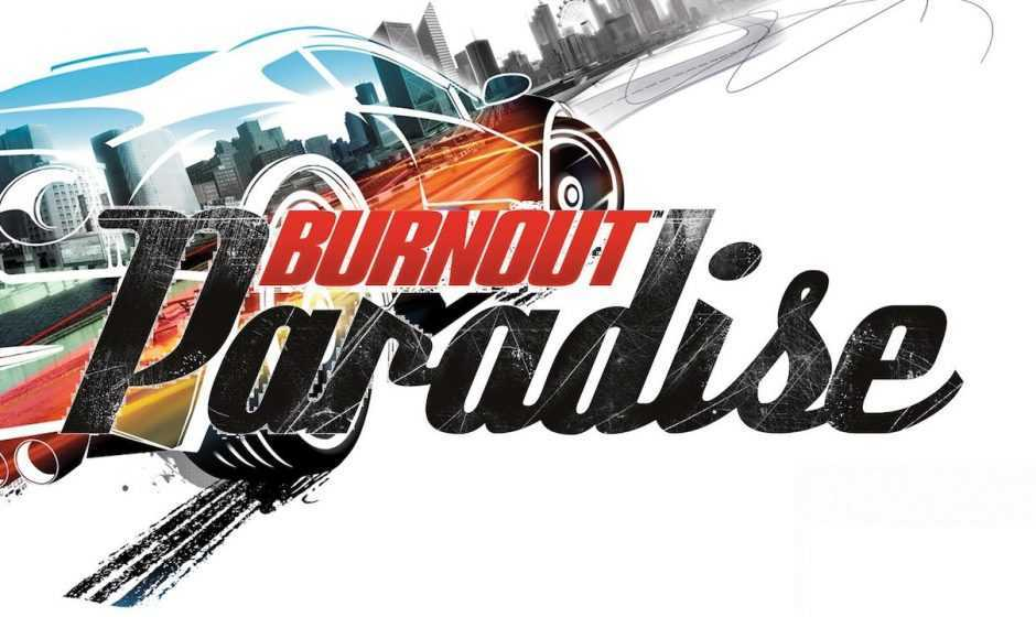 Burnout Paradise Remastered: ecco la data di uscita su Switch